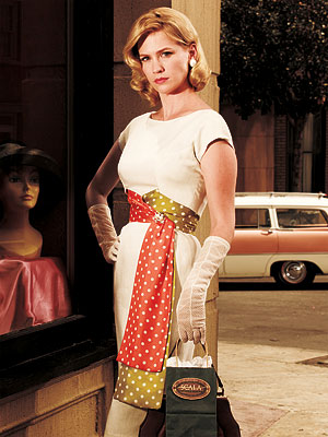 Mad Men  - Betty