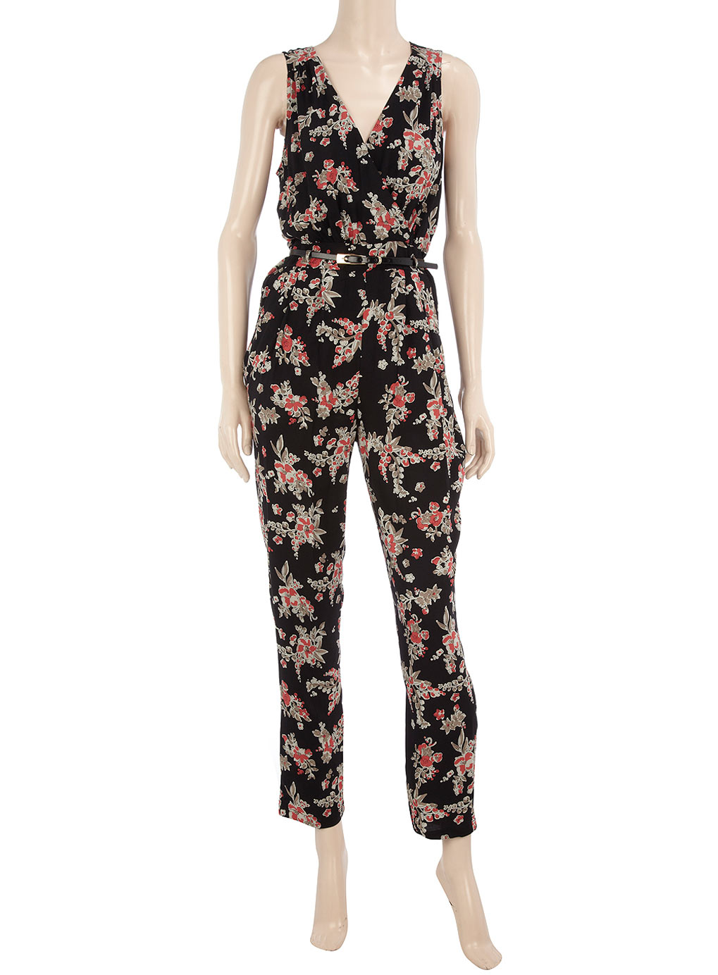 Dorothy Perkins £31.50 Ditsy Floral Jumpsuit