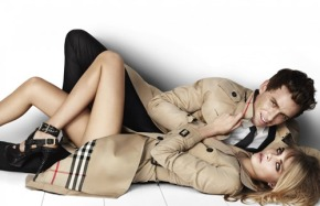 The Trench Coat. Our 1st and Only TrueLove