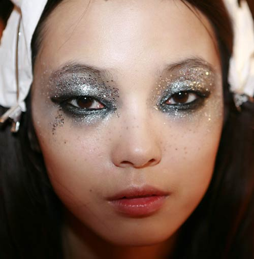 1000+ images about Makeup: Editorial/Runway on Pinterest ...