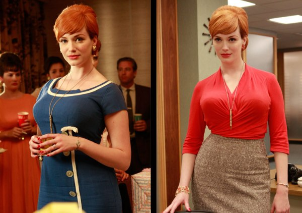 Mad Men - Joan
