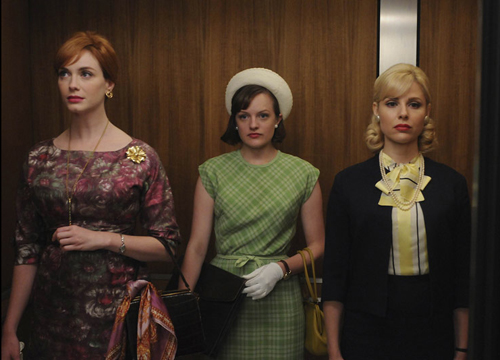Mad Men Women
