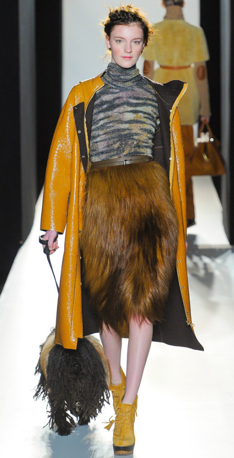 Mulberry AW 2012/2013