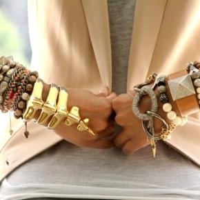 2012 Jewelry Crush. Bracelets – Styles &Celebrities