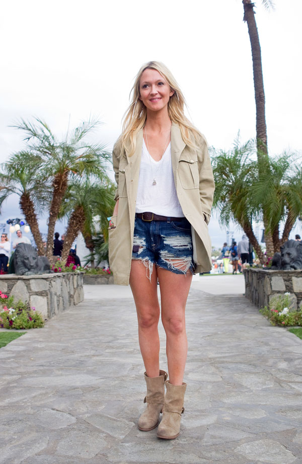 Coachella 2012 Fashion: Stylist Zanna Roberts Rassi