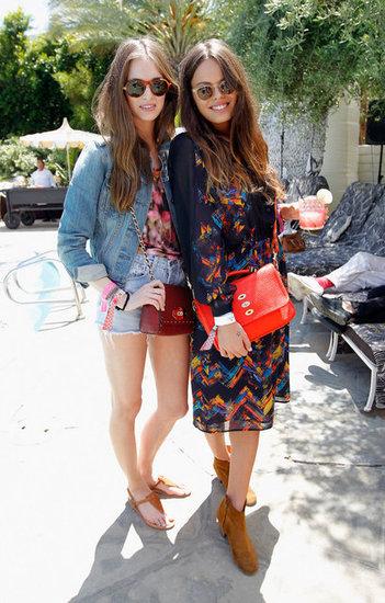 Coachella 2012 Fashion