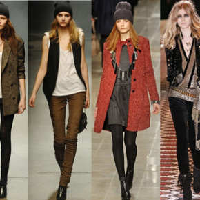 2012 Grunge Trend. Are The '90s Back?