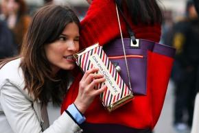 Street Luxe. True Fashion Lies InDetails