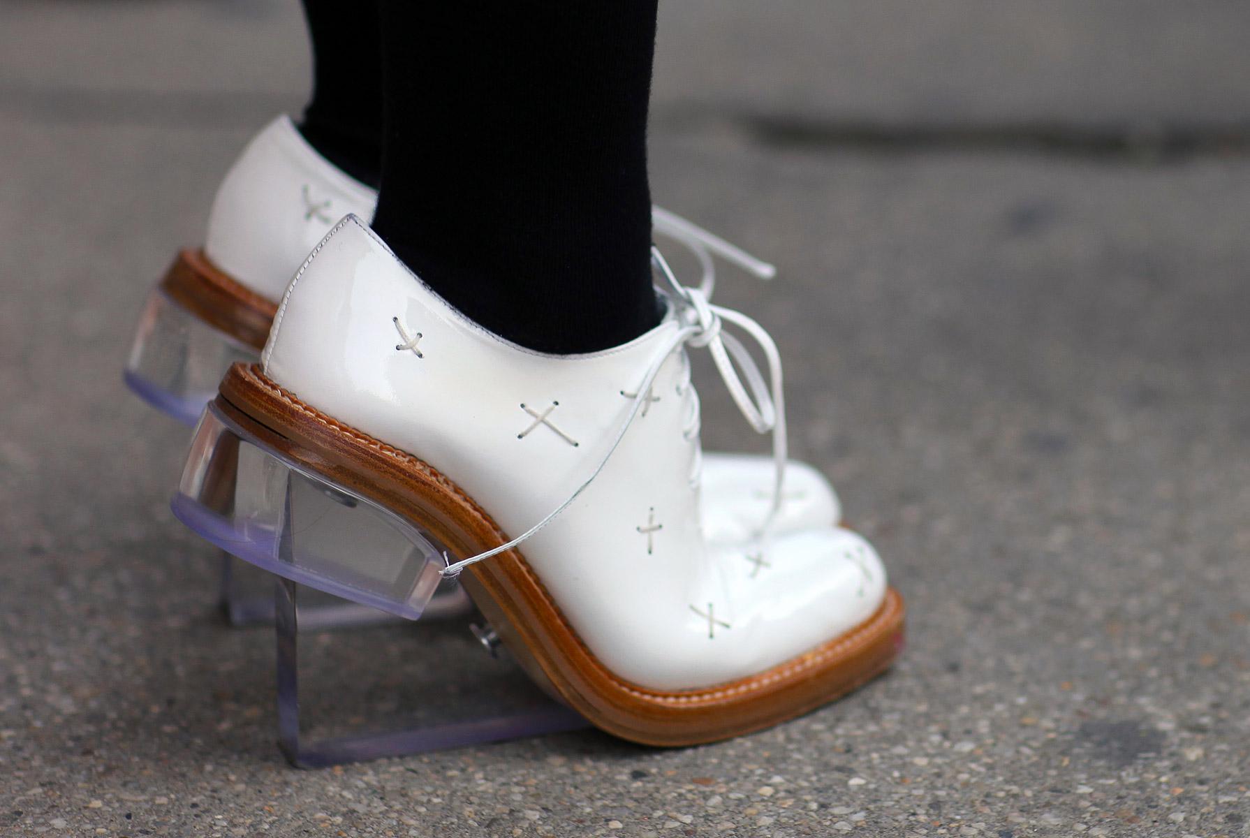 Simone Rocha Shoes