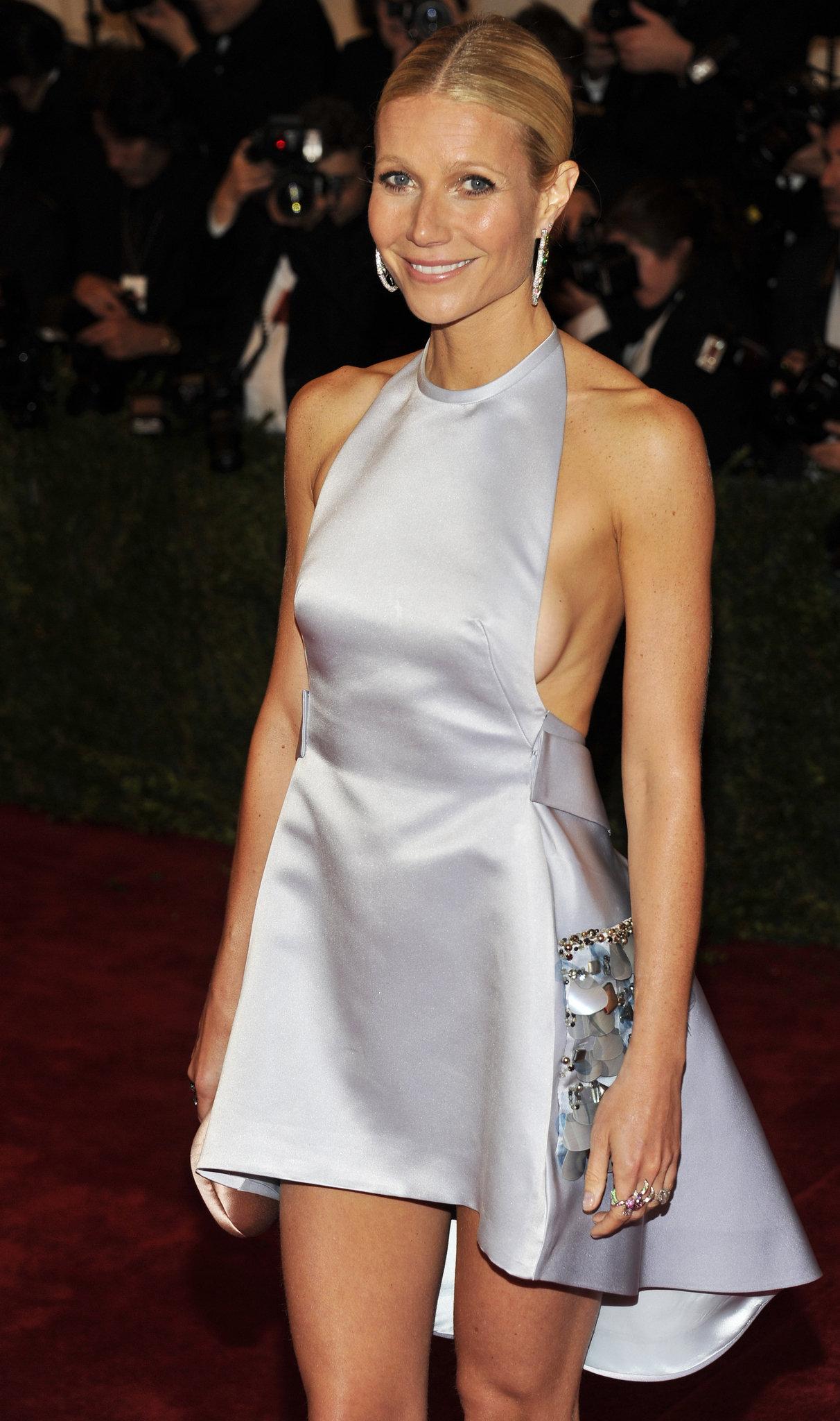 Gwyneth Paltrow - 2012 Met Gala
