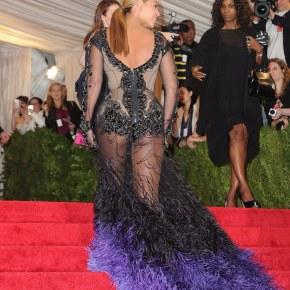 2012 Met Gala Red Carpet. Best & WorstDresses