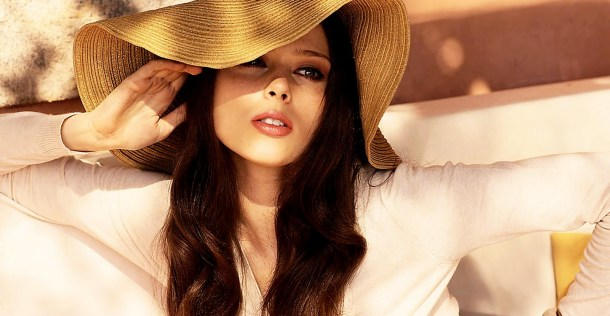 Star Style - Coco Rocha