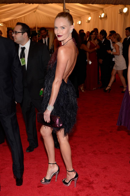 Kate Bosworth - 2012 Met Gala