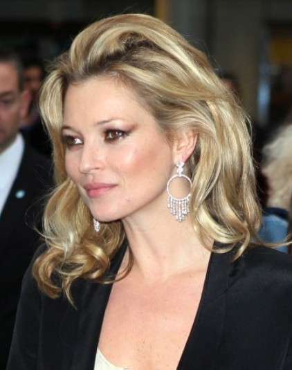 Kate Moss - Style Icon