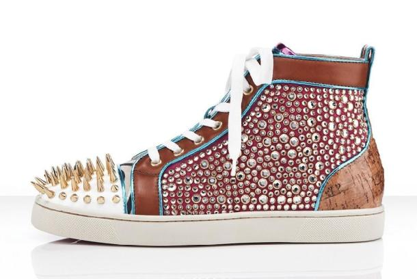2012 Christian Louboutin Sneakers