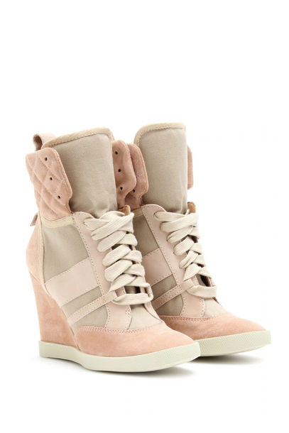 2012 Summer Shoes Trend - Sneakers