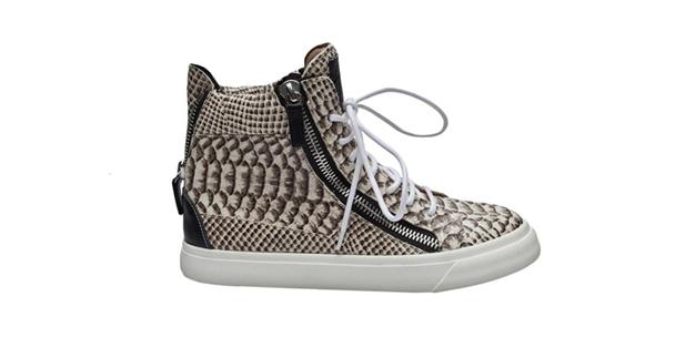 2012 Guiseppe Zanotti Sneakers