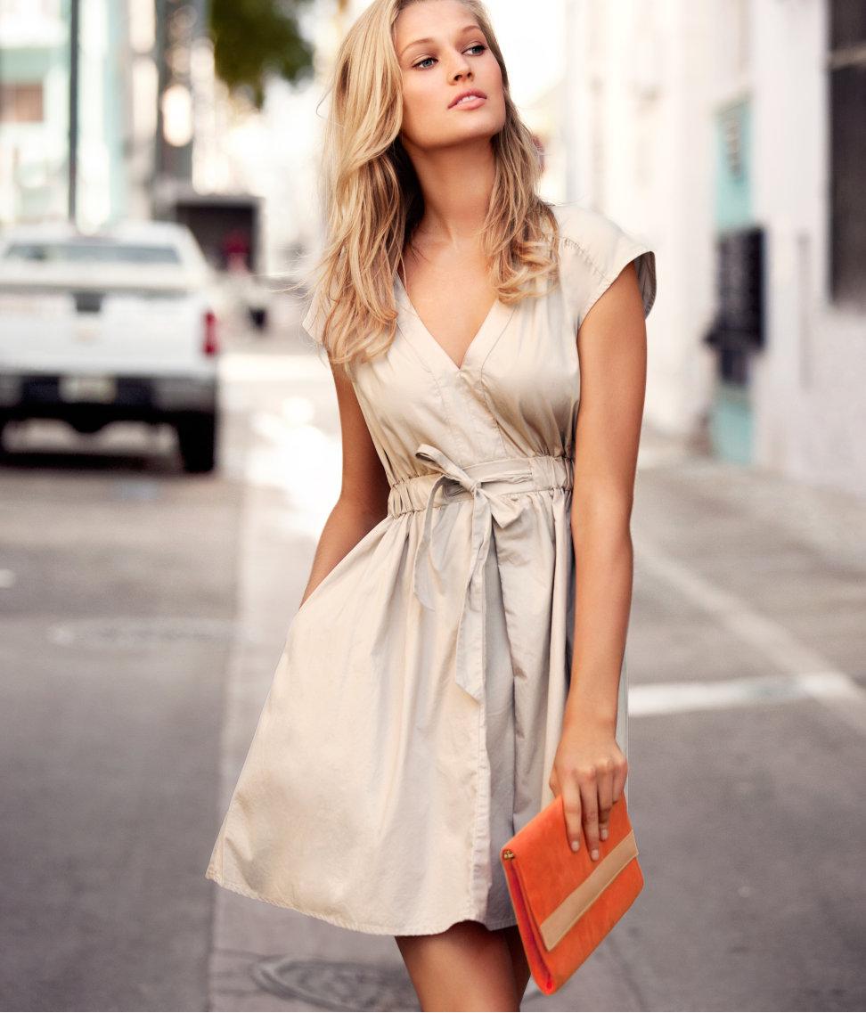 H&M Dress; £7.99; image courtesy of HM UK