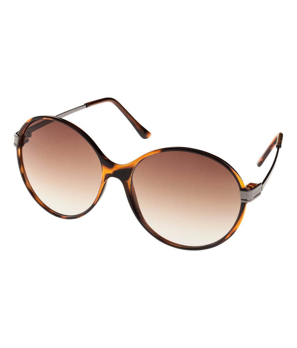 H&M sunglasses £6.99; image courtesy of H&M UK