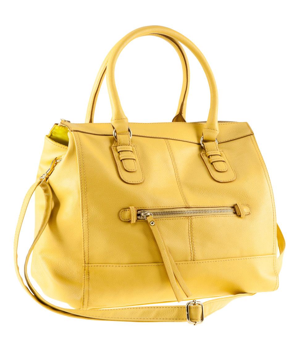 H&M bag £24.99; image courtesy of H&M UK