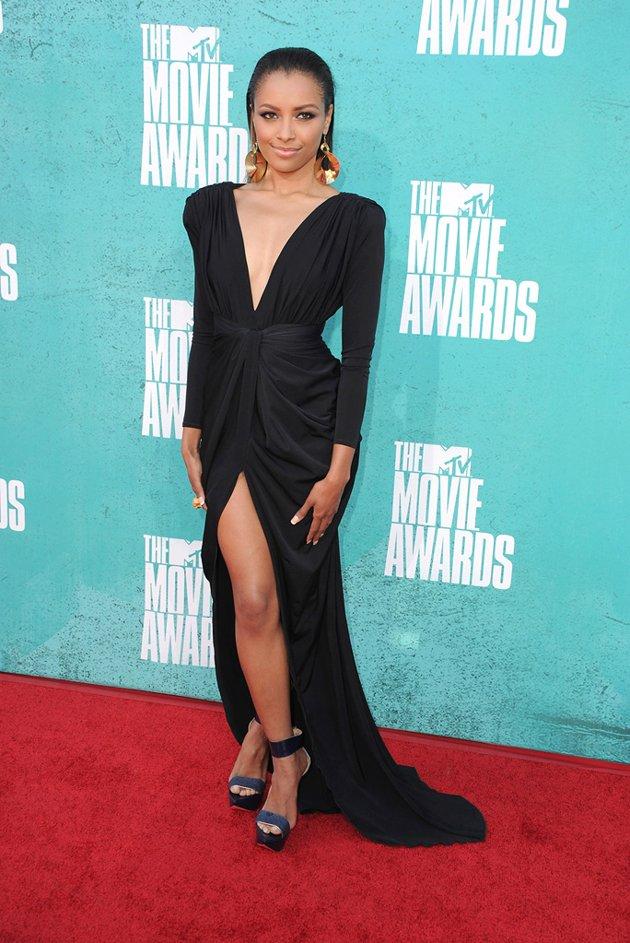 Kat Graham - 2012 MTV Movie Awards