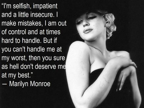 Merilin Monro Marilyn1