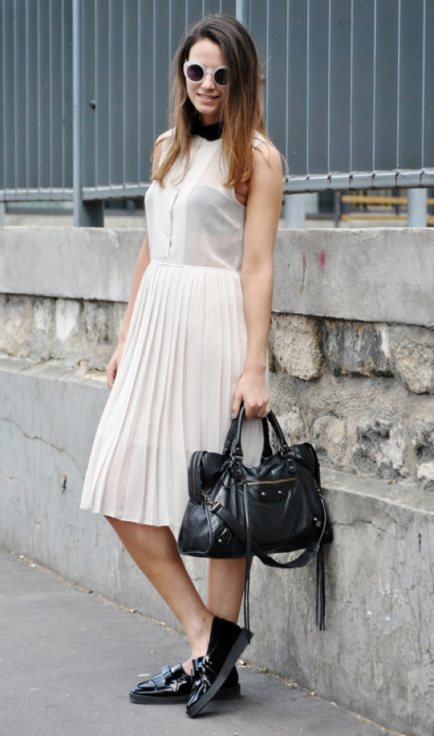 2012 Skirt Trend. Pleats Please! – The Fashion Tag Blog