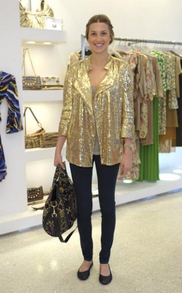 Whitney Port - Star Style