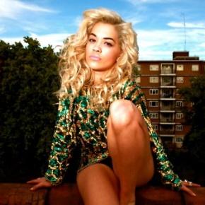 Rita Ora Style. Urban Glam OrKitsch?