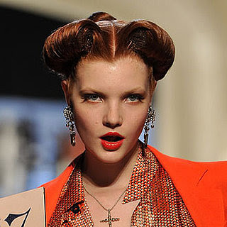 Jean Paul Gaultier  - Paris Fashion Week