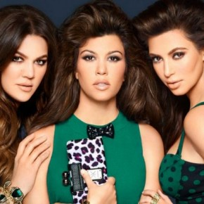 Are You Keeping Up With The Kardashians All The Way To TheUK?