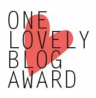 FashionTag Receives 'One Lovely BlogAward'