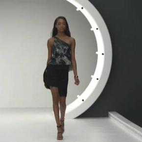 Topshop Teams Up With Facebook For London Fashion Week & Brings The Catwalk ToYou!
