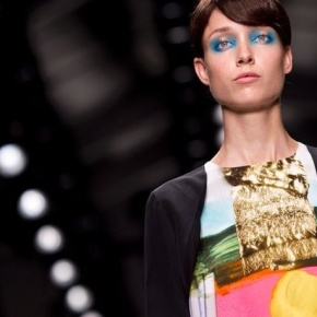 London Fashion Week Spring 2013 – Collections & Designers (partI)