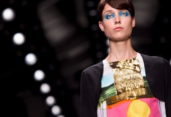 London Fashion Week, Spring 2013