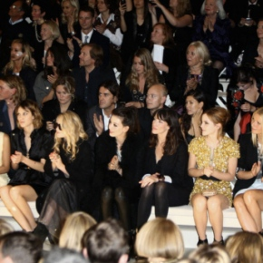 London Fashion Week – Spring 2013. Collections & Designers (partII)