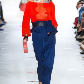 New York Fashion Week – Spring 2013! A Look At Collections & Designers(I)…