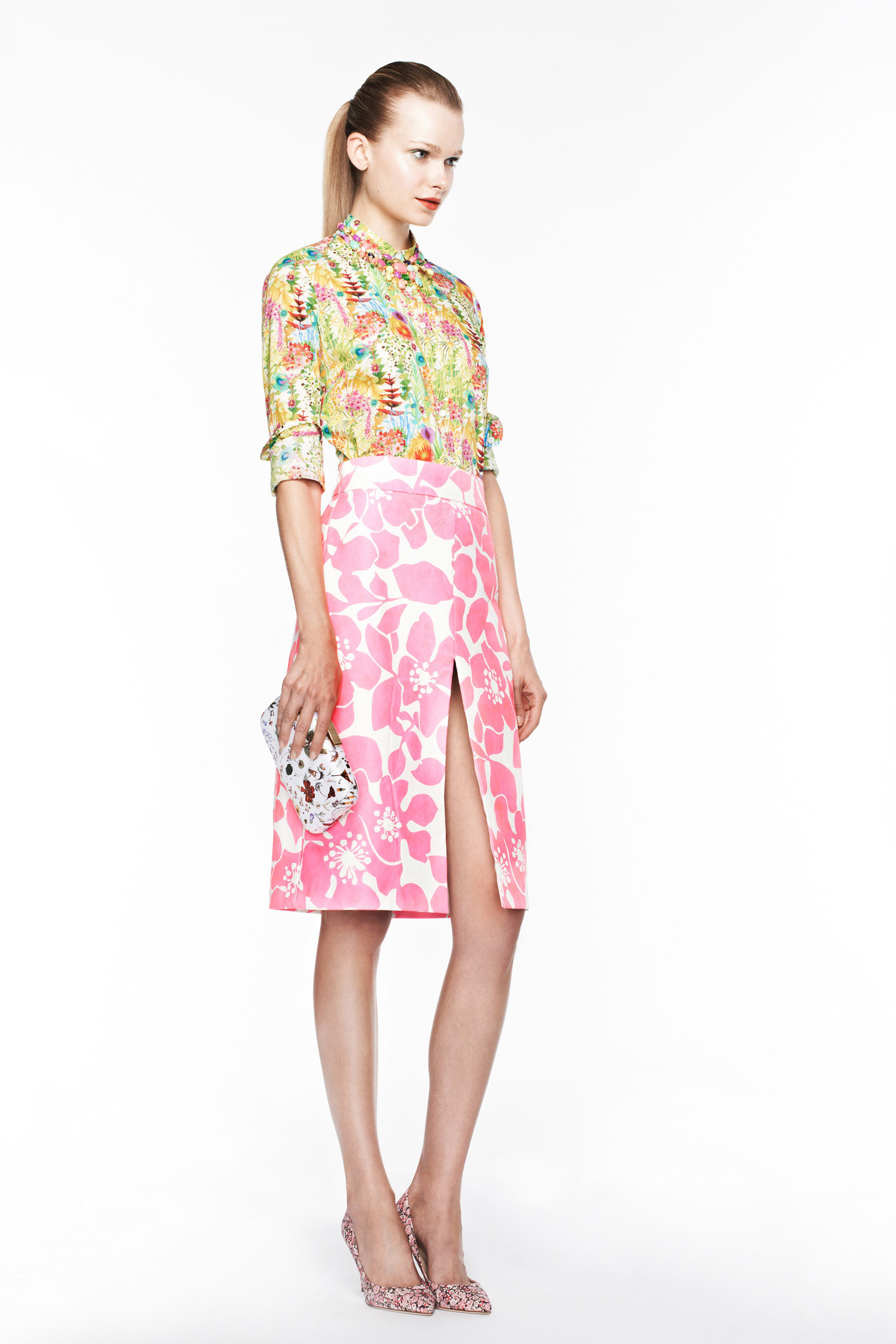 J. Crew Spring 2013 Collection New York Fashion Week