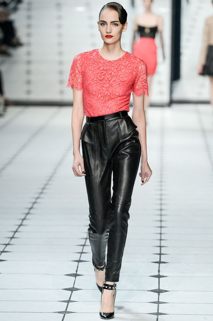 Jason Wu - Spring 2013, New York Fashion Week