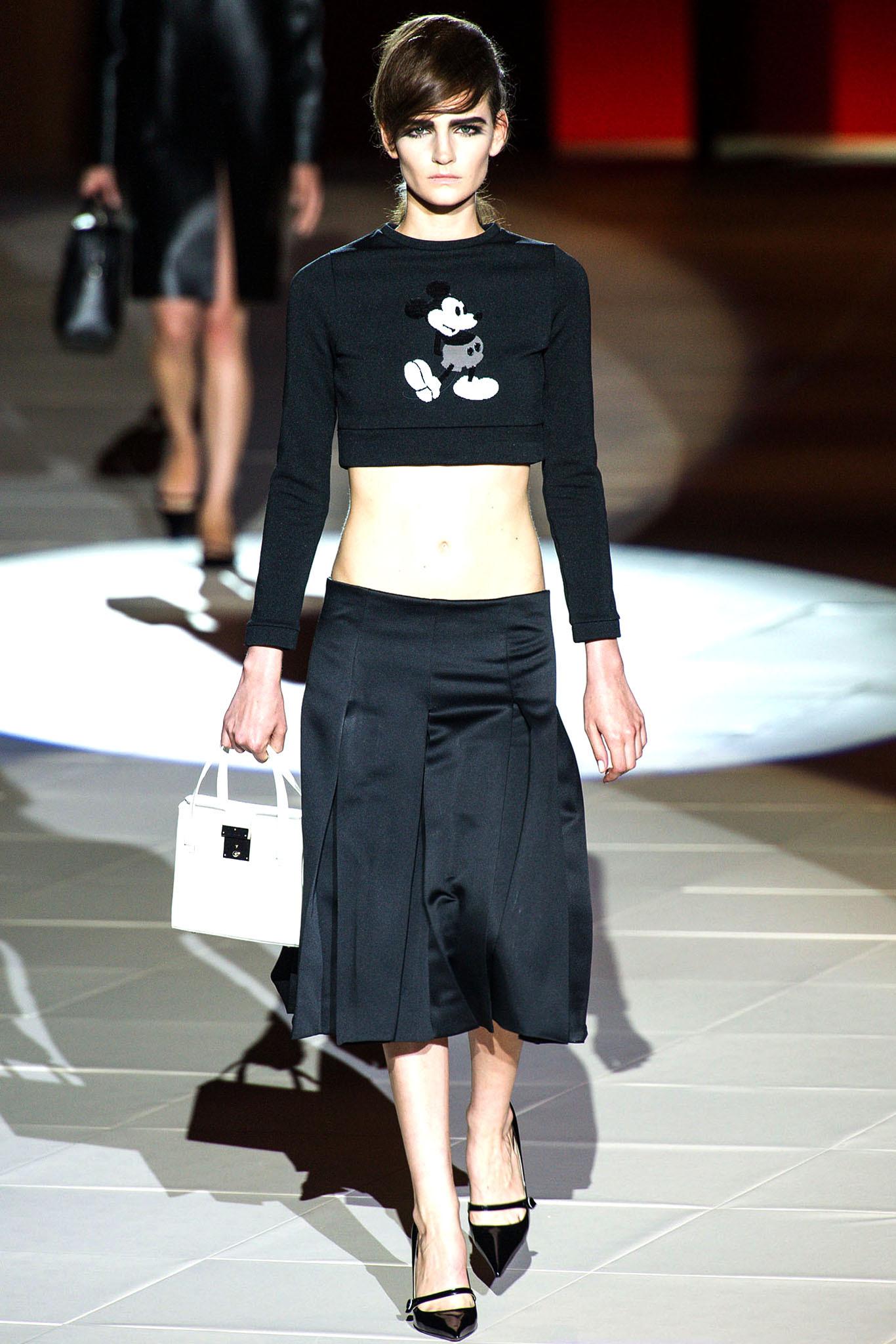 Marc Jacobs - Spring 2013, New York Fashion Week