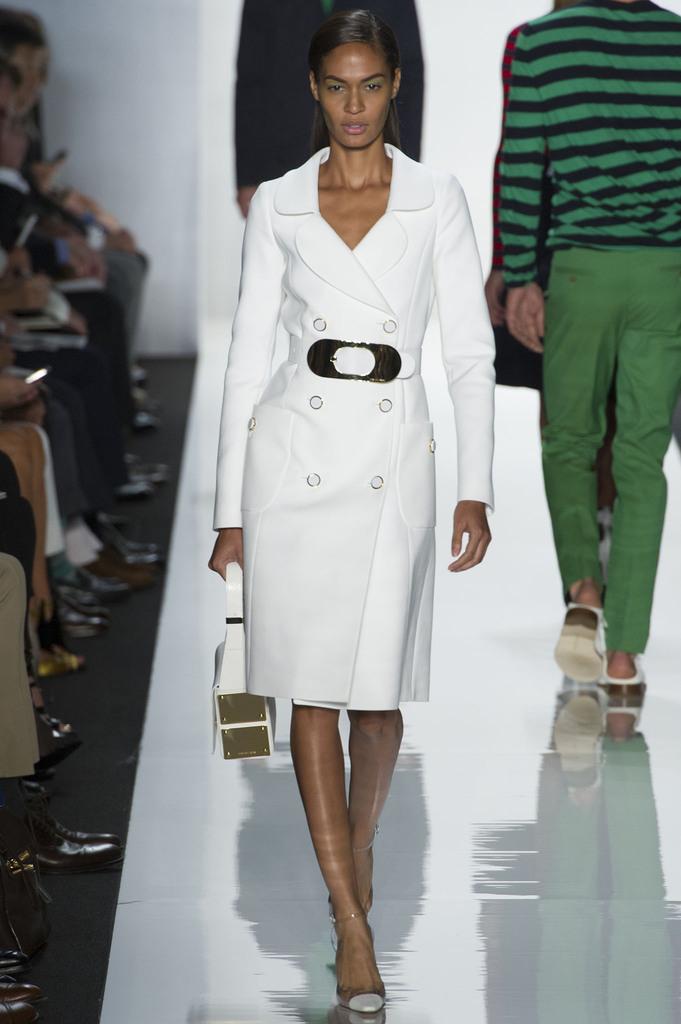 Michael Kors - Spring 2013, New York Fashion Week
