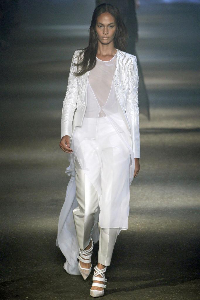 Prabal Gurung - Spring 2013, New York Fashion Week