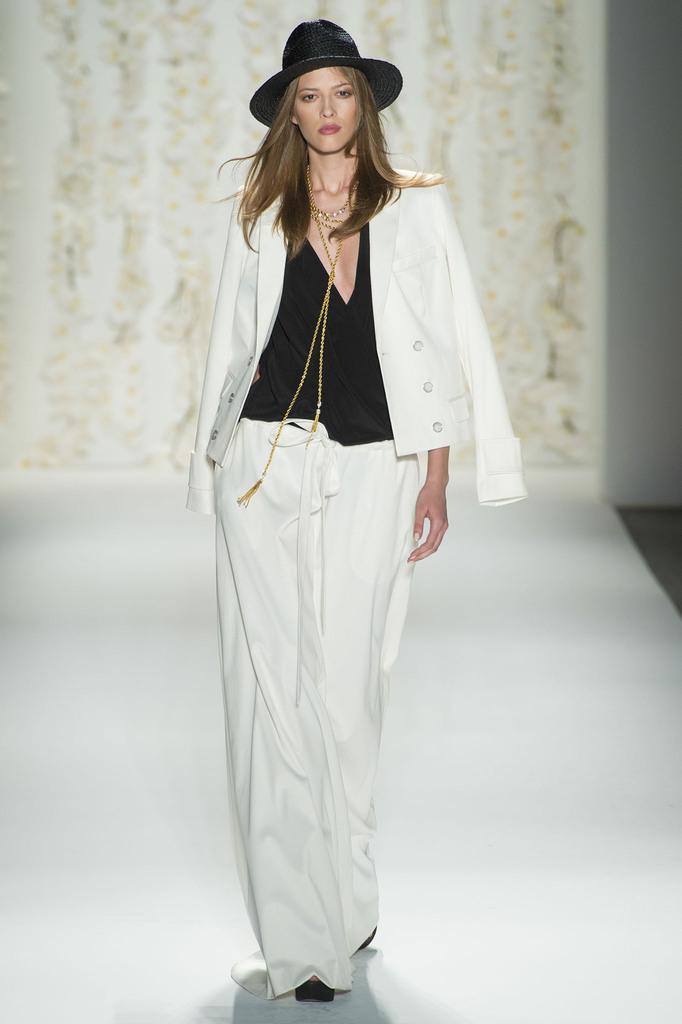 Rachel Zoe - Spring 2013, New York Fashion Week