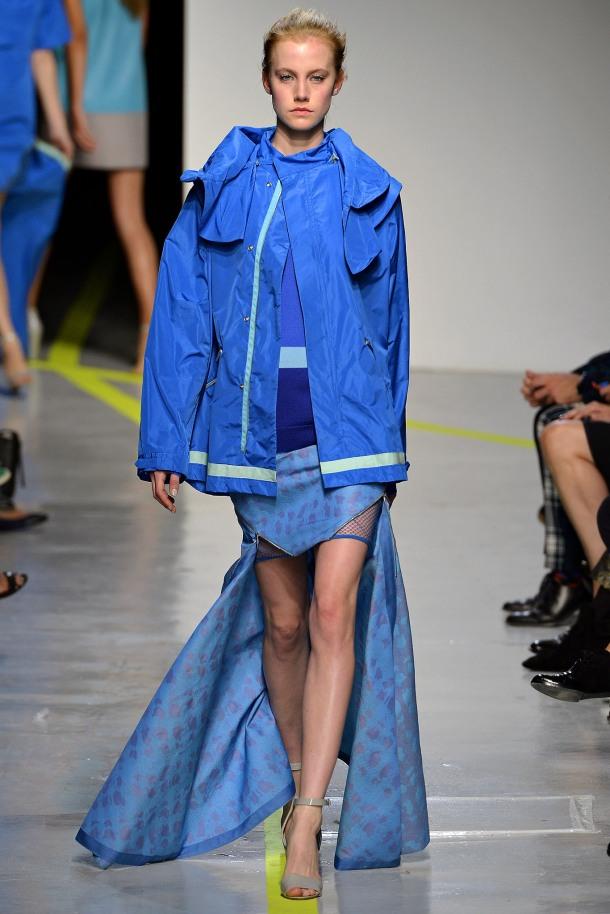 Richard Nicoll - London Fashion Week, Spring 2013