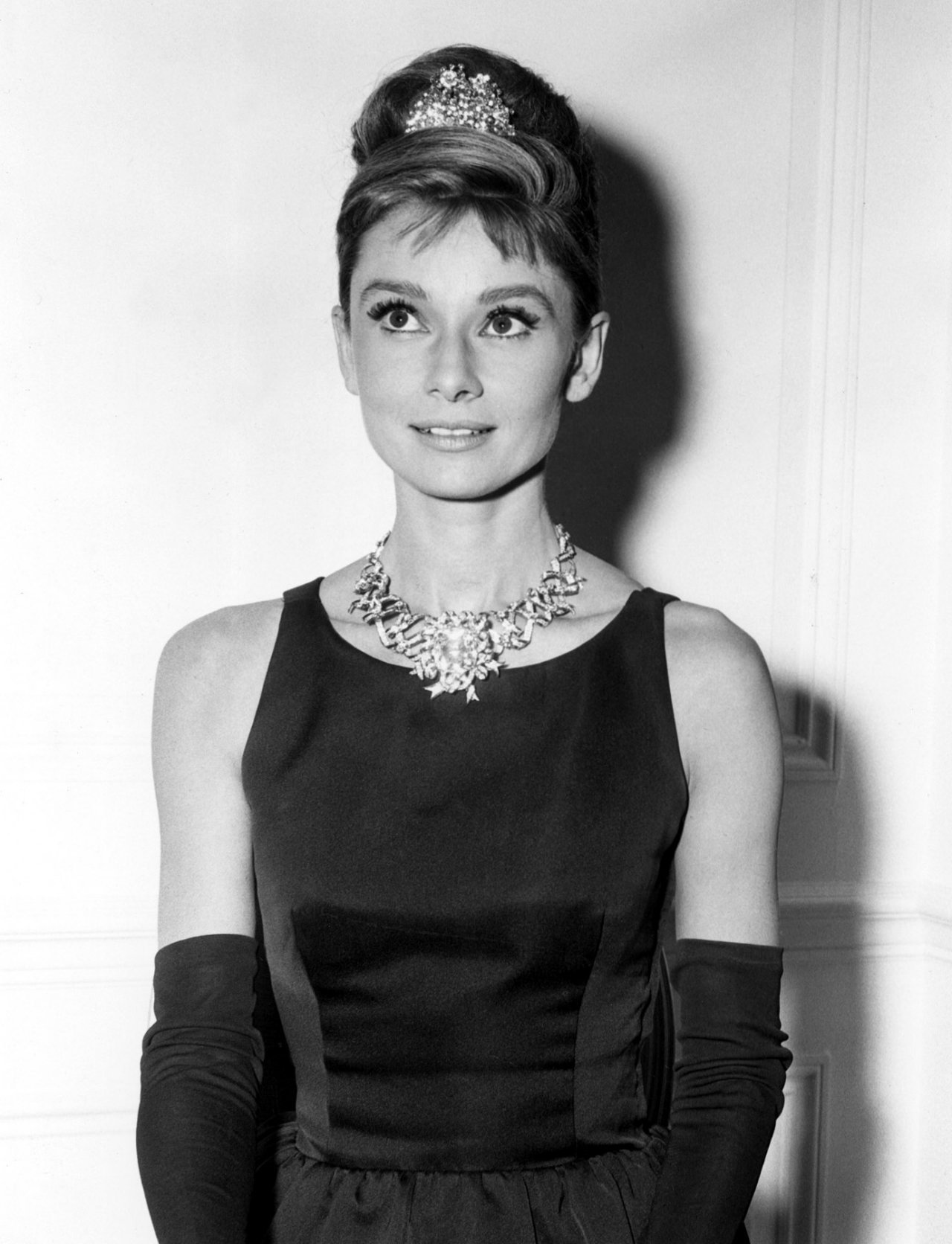 Audrey Hepburn Fashion Style amp Dresses Fashion Tag Blog