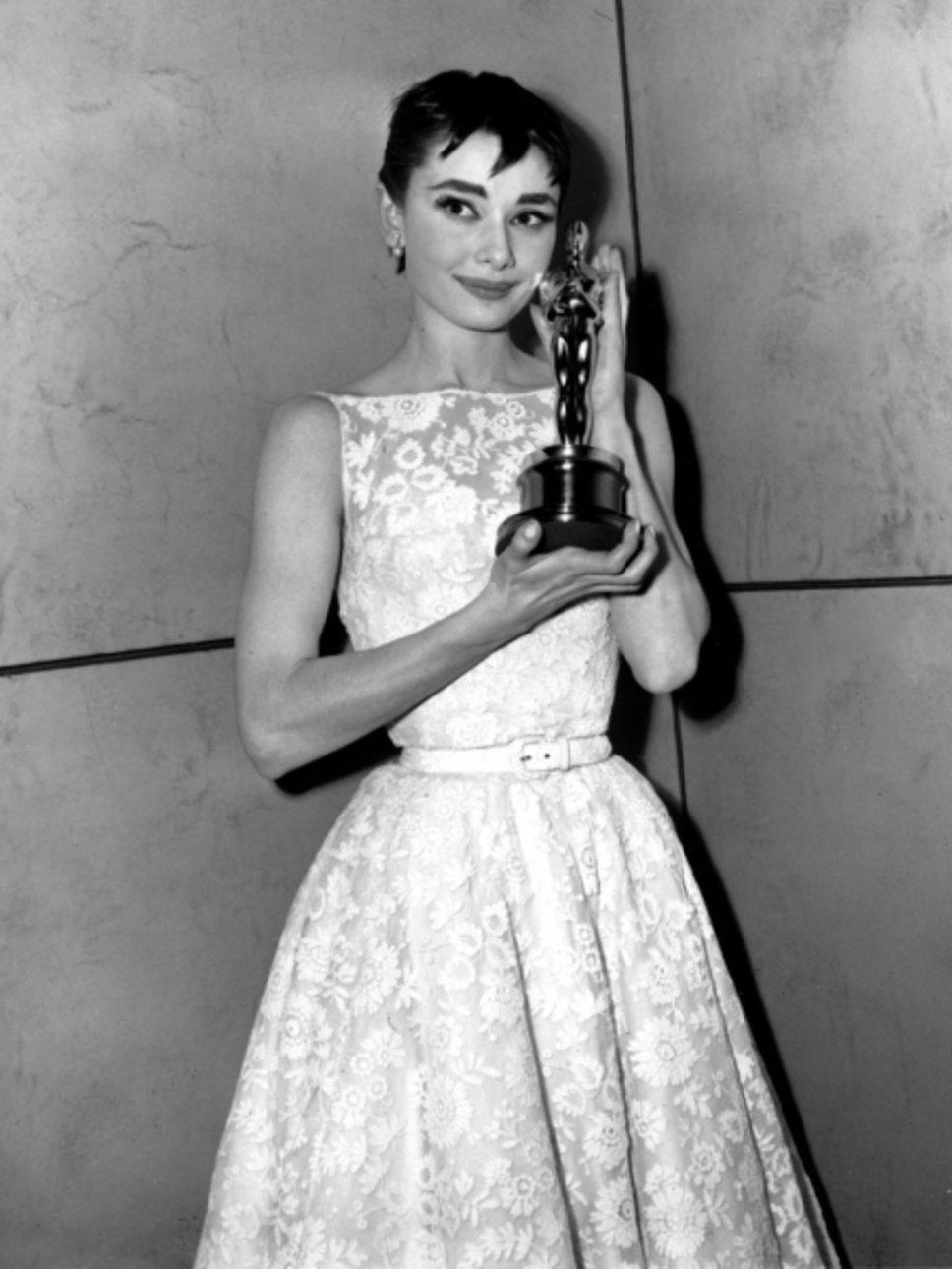 Audrey Hepburn Fashion Style Dresses Fashion Tag Blog