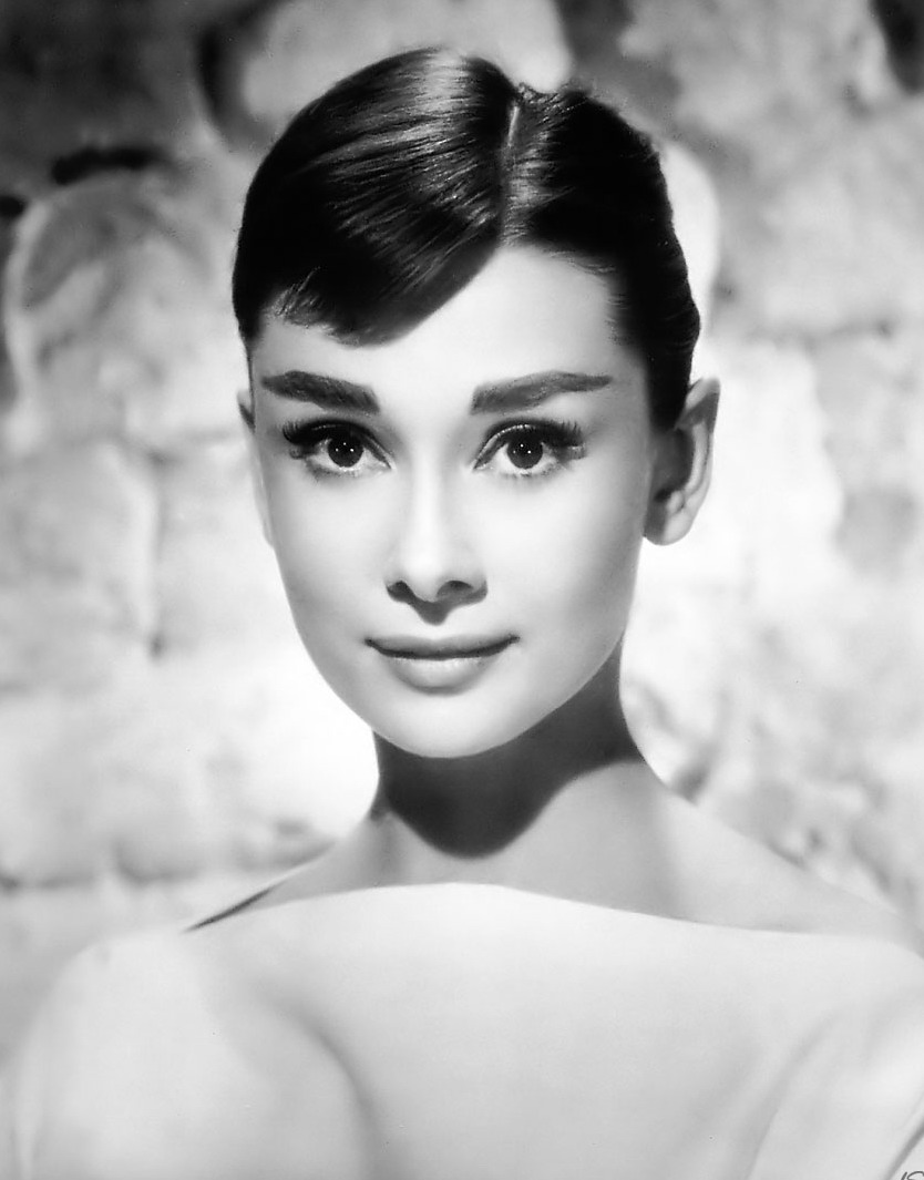 audrey hepburn - photo #1