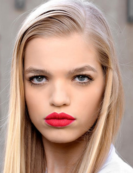 Lip Makeup! Red Lips Pink Lips Or Nude Lips? u2013 The ...