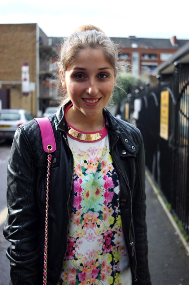 London Hackney street style