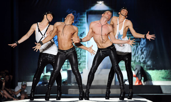kazaky boys 10 Kazaky   The Stiletto Stomping Boy Band Who Breaks All Stereotypes!